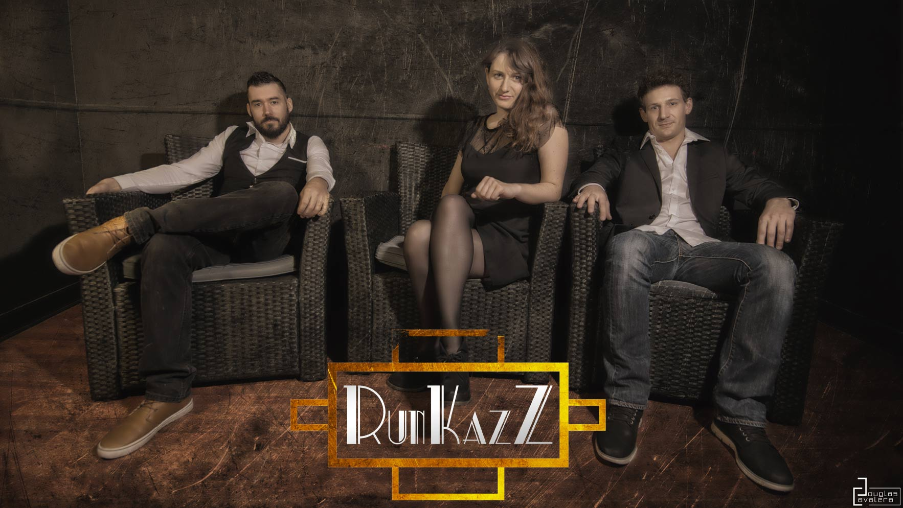 Runkazz : groupe Rock,fUNK,jAZZ